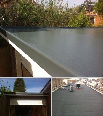 Flat Roof images
